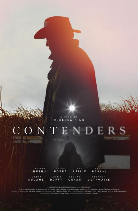 CONTENDERS (2019)