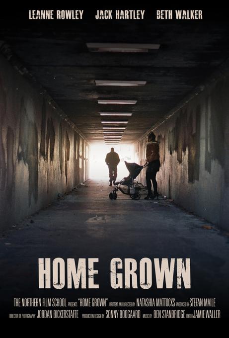 HOMEGROWN (2016)