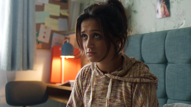 TRUE COLOURS (2021)  Short Film  Comedy  - Post Production -
