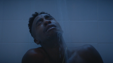THE NIGHT IT RAINED (2021)  Drama  Short Film