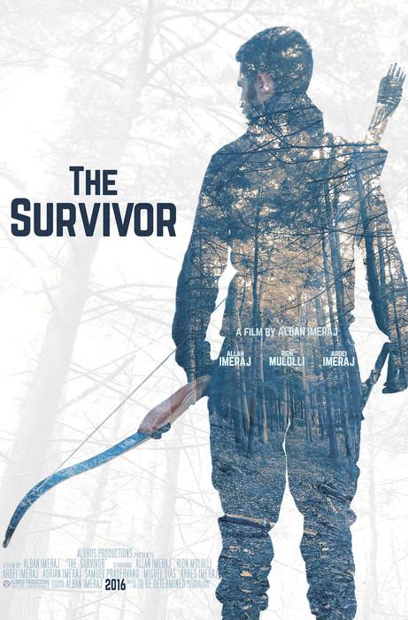 THE SURVIVOR (2016)