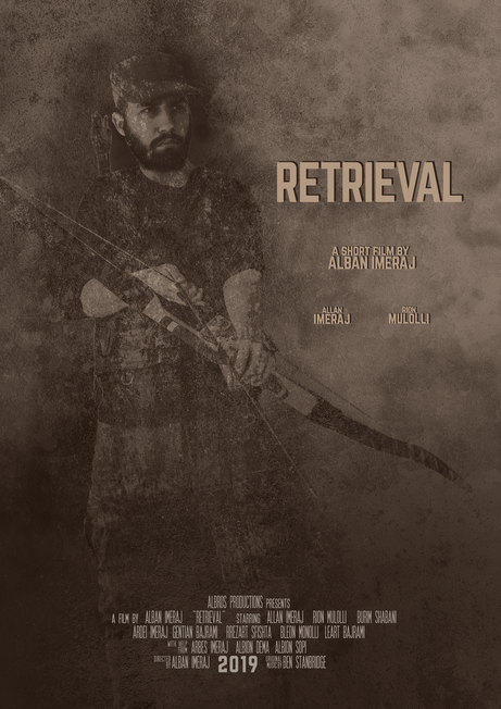 RETRIEVAL (2019)