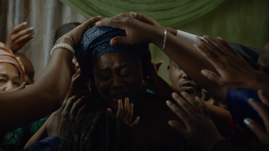 APPRECIATION (2018)  Drama  Offical 2019 BFI Selection  By Tomisin Adepeju