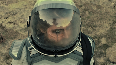 ODOSSEY OMEGA  Short Film   Sci-fi / Drama  Post Production