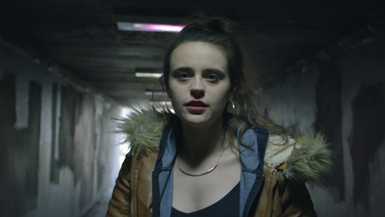 HOMEGROWN (2016)  Short Film  Drama
