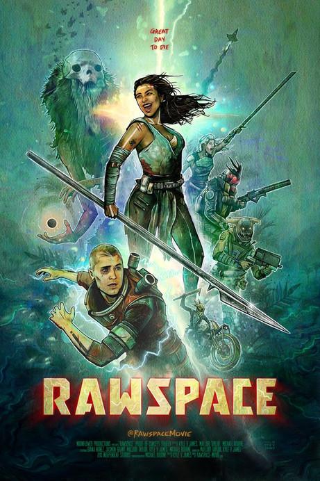 RAWSPACE (2021)