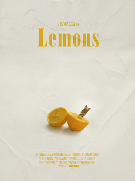 LEMONS (2020)