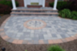 brick paving patio st. charles st. peters missouri