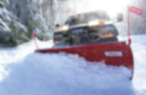 Snow Plowing Removal St. Charles St. Peters Missouri