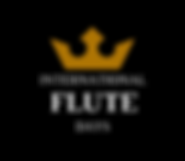international Flute Days - fondo negro.p