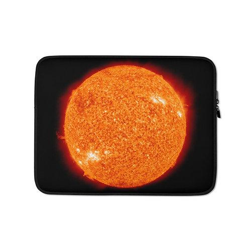 Laptop Sleeve - sun