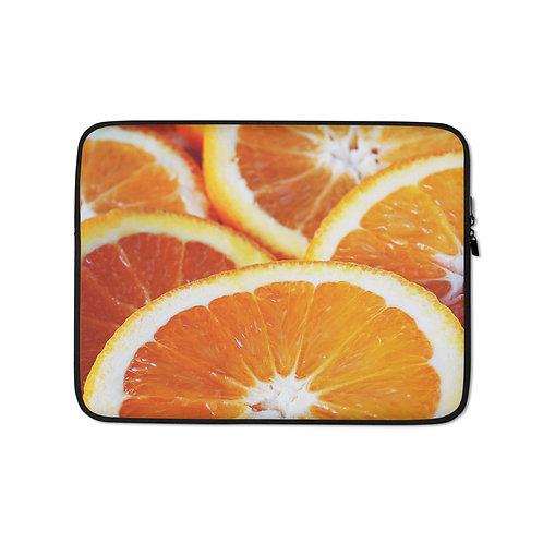 Laptop Sleeve - orange