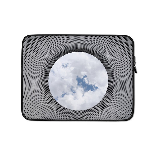 Laptop Sleeve - sky