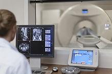 Scanner medico CT operativo