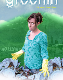 Can An Indie Film Really Be Green? Pt. 1 of 3
