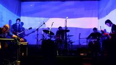 Nublu Jazz Band- Live Recorded