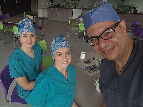 Children's Dentistry at Bowen Hospital