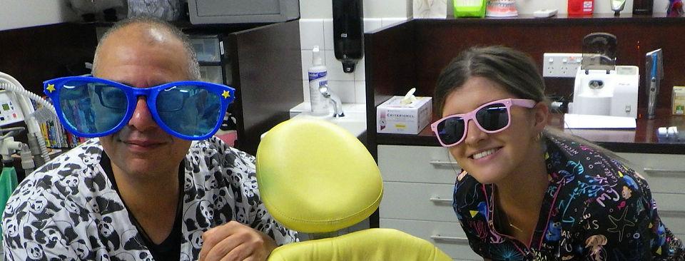 Courtenay Specialists Children's Dentistry
