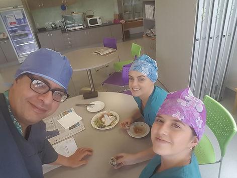 Children's Dentistry Bowen Hospital