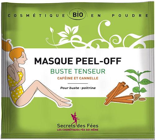 MASQUE BIO PEEL OFF BUSTE TENSEUR