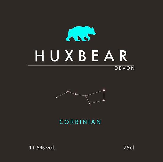 Huxbear Corbinian 2018 (3 bottles)