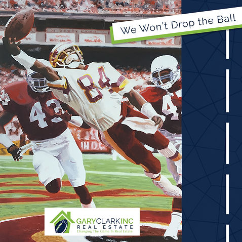 GCI RE Network - We Won't Drop The Ball.
