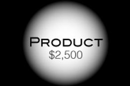 Product Supplier Sponsor