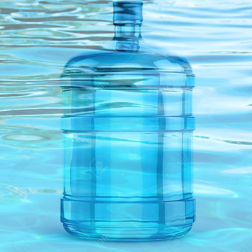 Coming Soon! Large Water Container