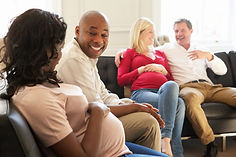 Inspire Doula Services offers Childbirth Education.