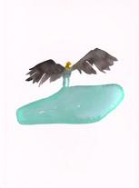 Vera Portatadino, Vulture's Flight