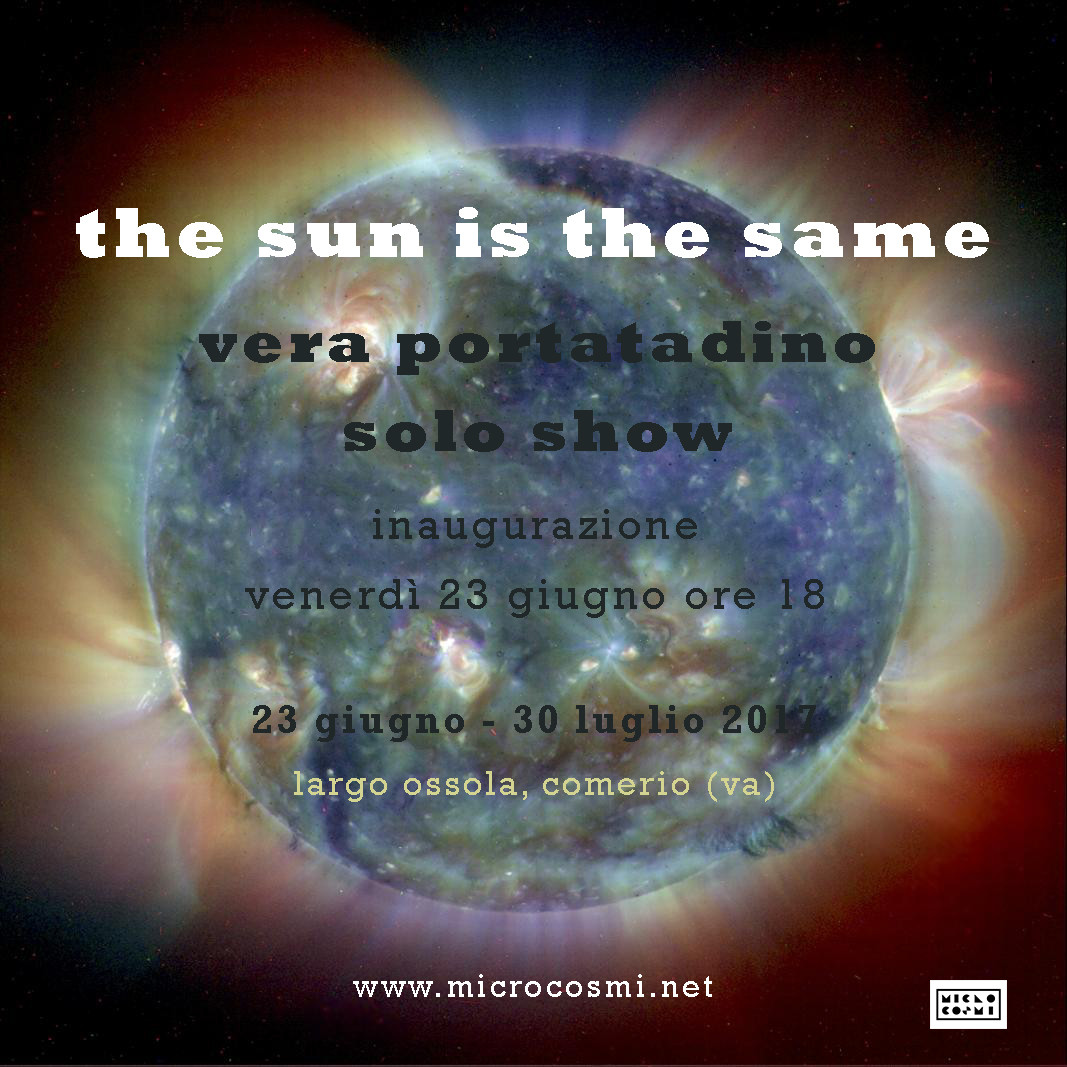 The Sun is the Same