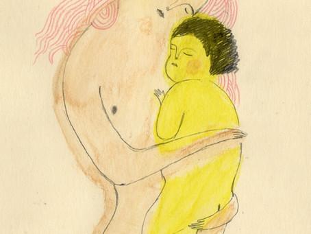 L'Esperienza dell'allattamento tra idealizzazione e realtà: il punto di vista delle psicologhe dell'
