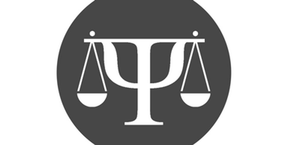 Evento Tutoring - Lo psicologo in tribunale: quali prospettive professionali ci sono per noi in ambito giuridico?
