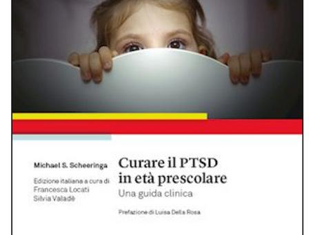 Curare il PTSD in età prescolare