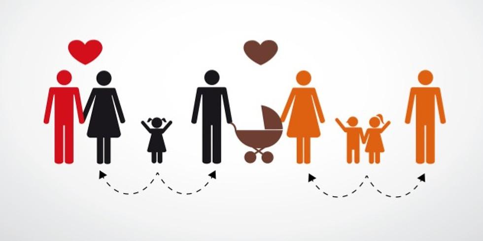 I nuovi fidanzati di mamma e papà. La separazione e la risorsa della mediazione familiare
