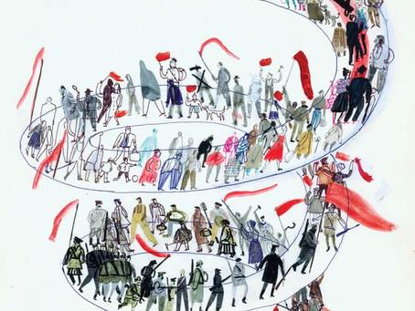 Costituzione e salute psicologica: riflessione aperta sulla pandemia