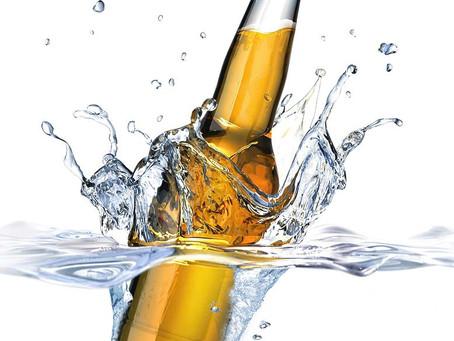 Água de produção cervejeira: O que é preciso saber?