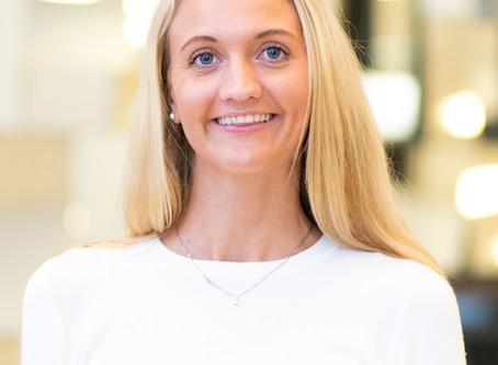 Intervju med påtroppende markedssjef Stine Mogen Haugstad