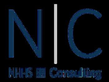 NHHS Consulting i ny drakt!