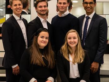 Vi har fått syv nye dyktige konsulenter med på laget!