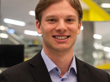 Bli kjent med vår seniorkonsulent Martin Frankendal!