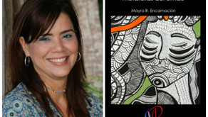 Reseña Metáforas del olvido, de Mayra R. Encarnación