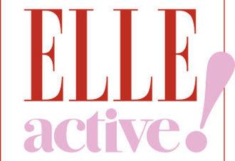 Anne-Sophie est invitée au Forum Elle Active !