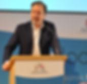 Philippe Salle, président de Cancer@Work et directeur général du groupe Foncia