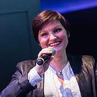 Anne Sophie Tuszynki devient membre du Comité des usagers et des professionnels de l'INCA
