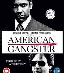This weekend, June 21 - 23, 2019 we are presenting American Gangster based on the life of Frank Luca