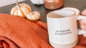 6 EASY WAYS TO {PUMPKIN} SPICE UP YOUR SPACE THIS FALL