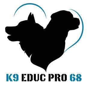 K9 Educ Pro 68