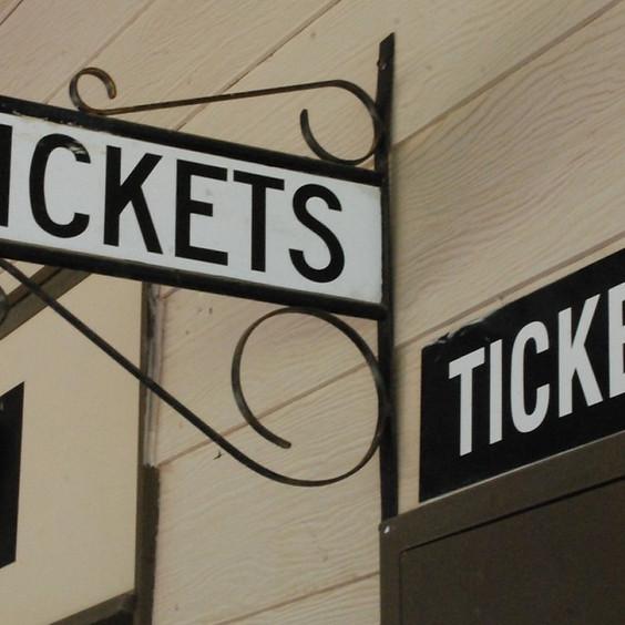 $35 Registration - 2019 Las Vegas Roundup