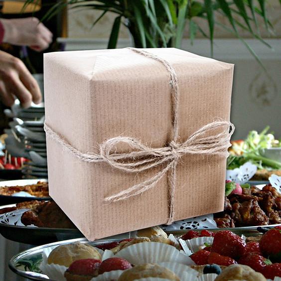 Banquet & Registration Package